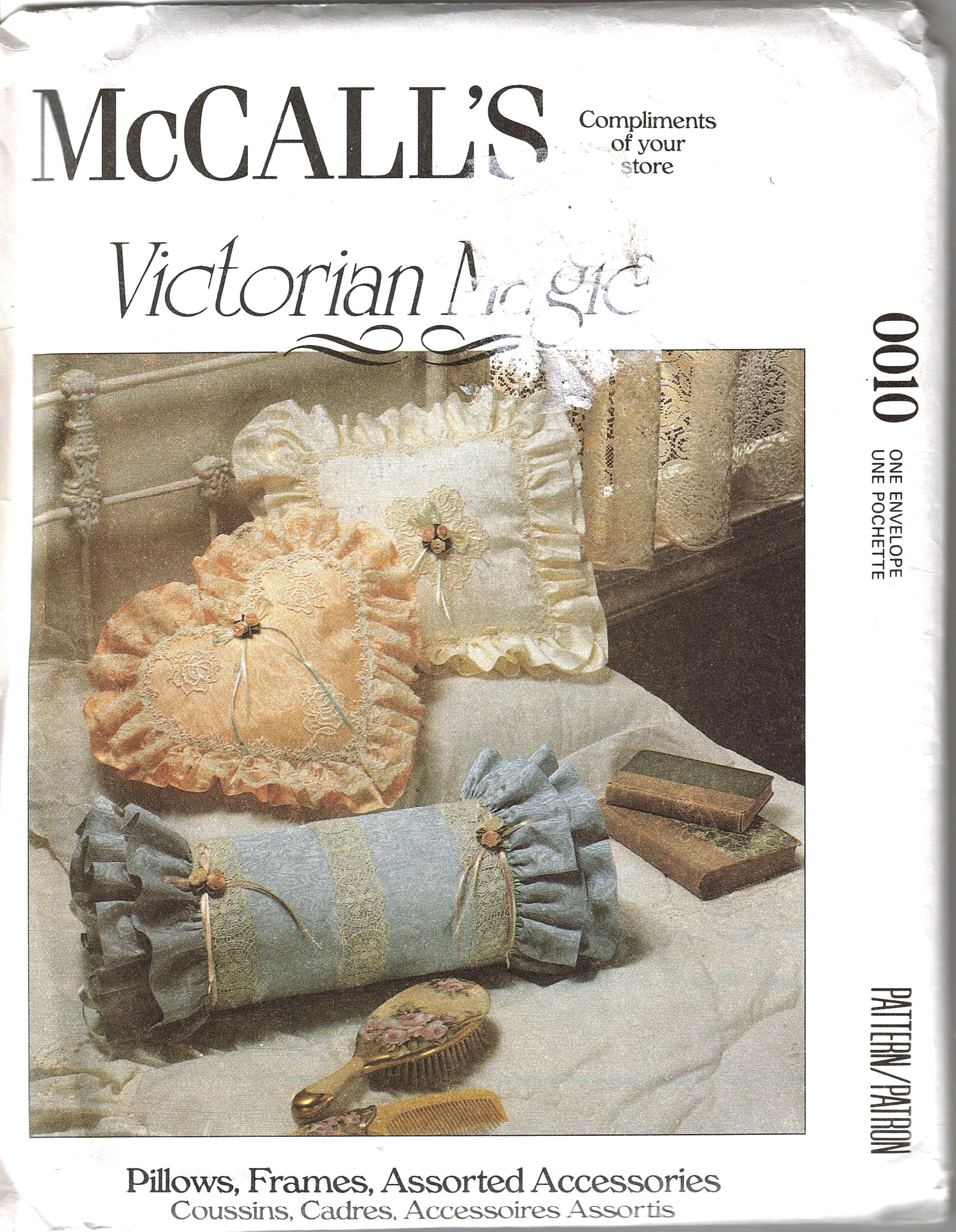 McCall's 0010