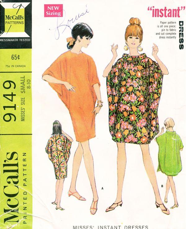 McCall's 9149