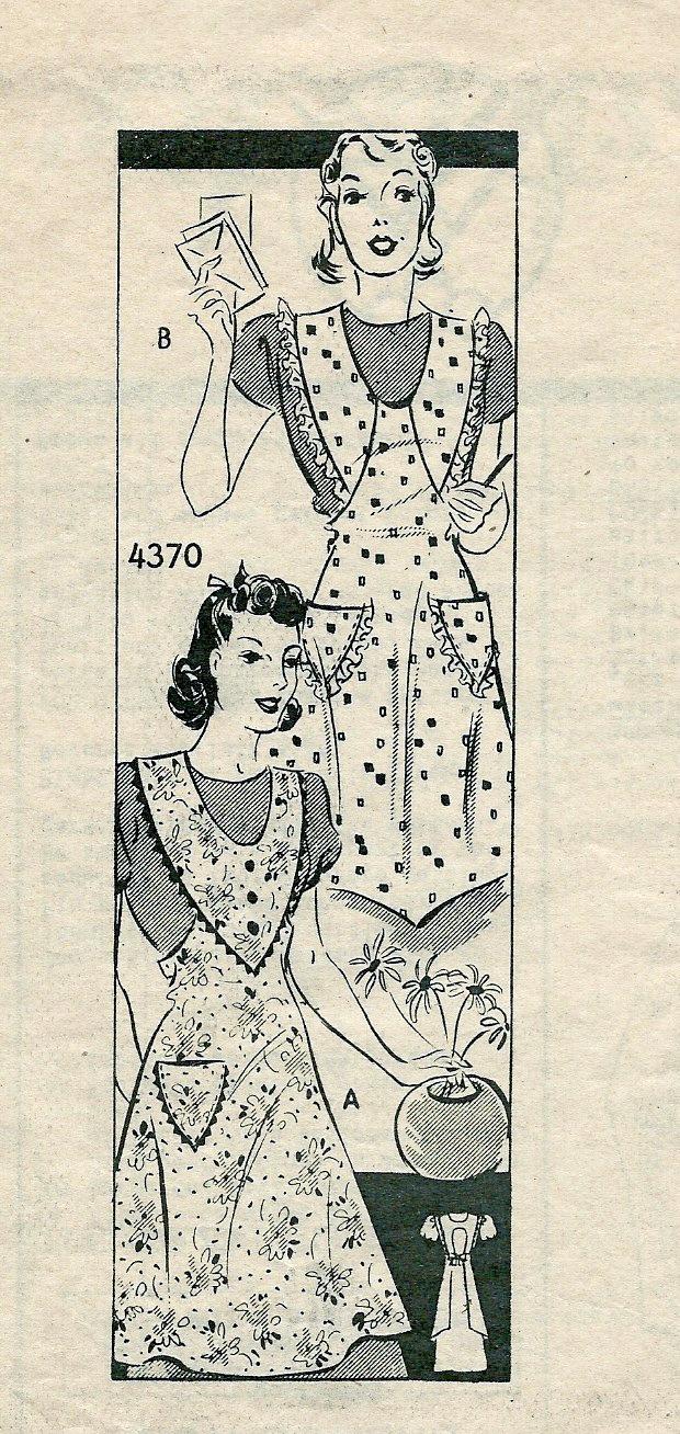 Anne Adams 4370