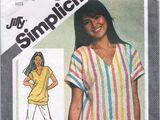 Simplicity 9903 A