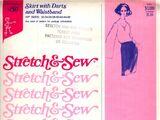 Stretch & Sew 450
