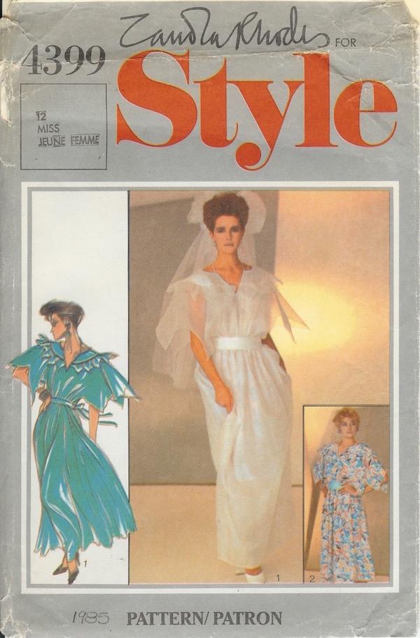 Style 4399