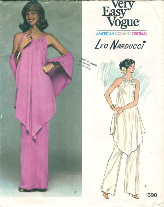 Vogue 1390 A