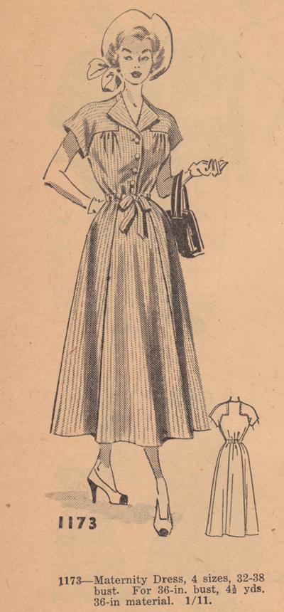 Madame Weigel's 1173