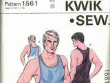 Kwik Sew 1561