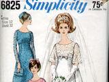 Simplicity 6825