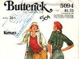 Butterick 5094