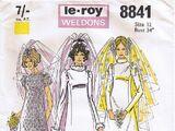 Le Roy Weldons 8841