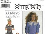 Simplicity 8193 B
