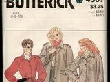 Butterick 4507 A