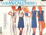 McCall's 6055