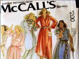 McCall's 6431