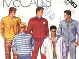 McCall's 3363 A
