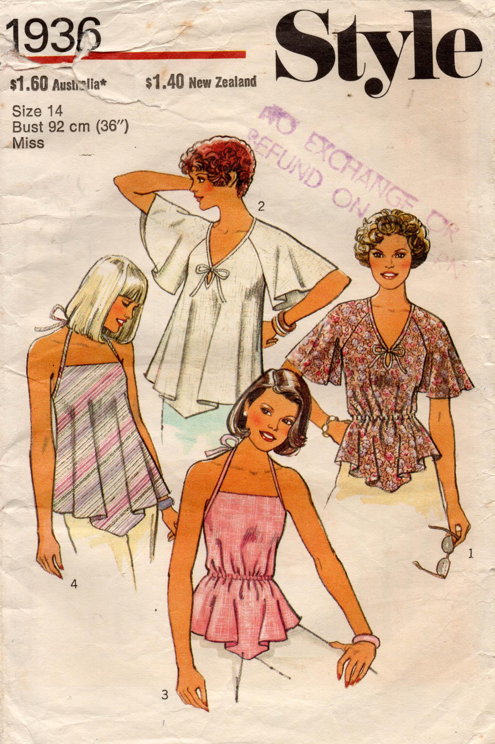 Style 1936