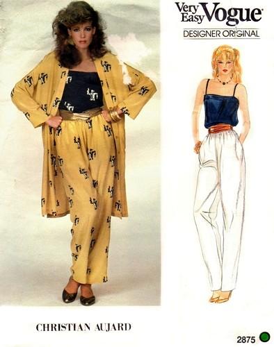 Vogue 2875 A