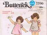 Butterick 3100