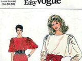 Vogue 8734