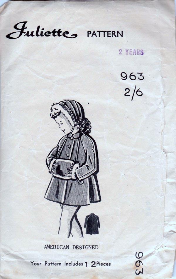 Juliette 963