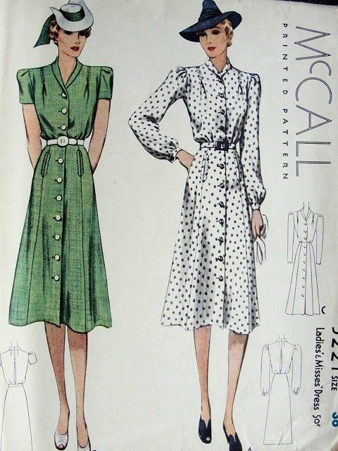 McCall 3221