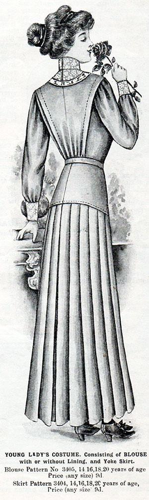Madame Weigel's 3404