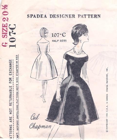 Spadea 107-C