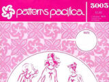 Patterns Pacifica 3003