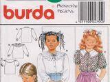 Burda 4755