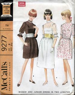 McCall's 9277