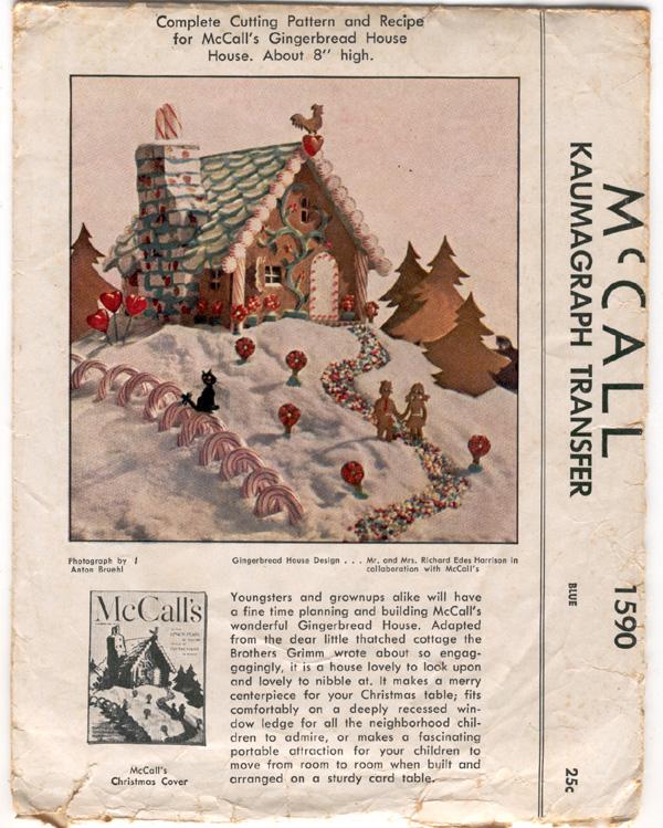 McCall 1590