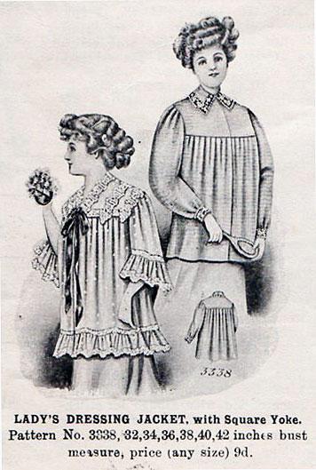 Madame Weigel's 3338