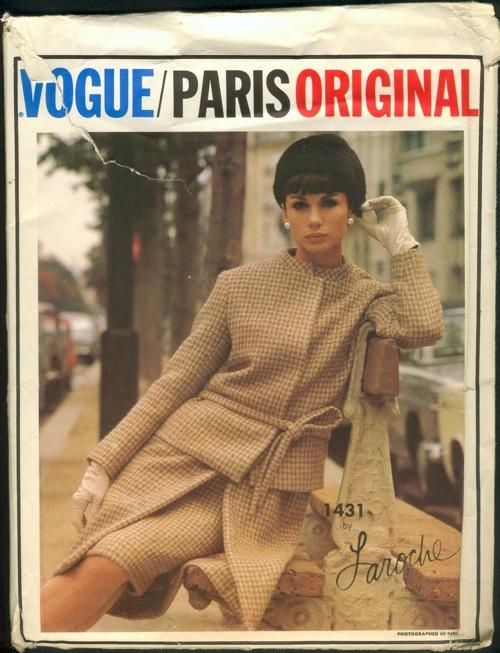 Vogue 1431