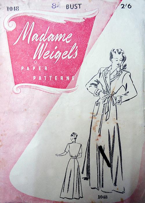 Madame Weigel's 1048