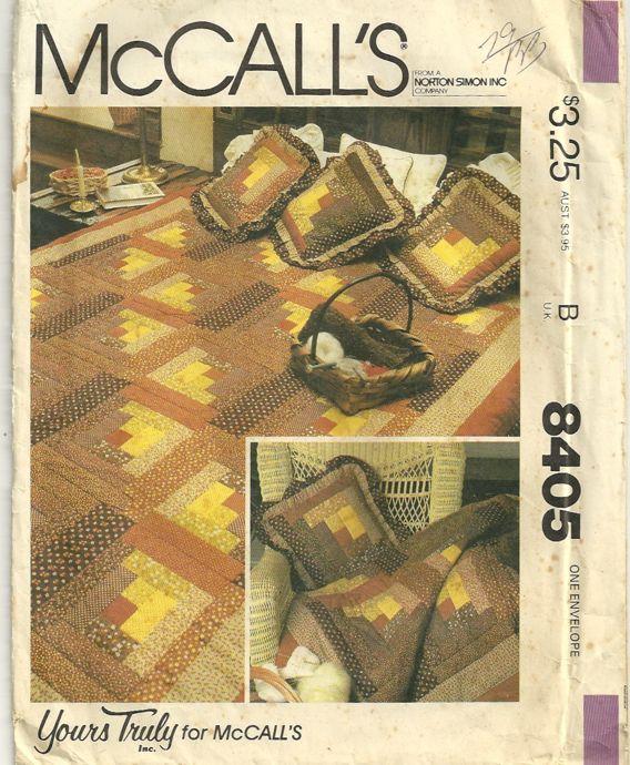 McCall's 8405