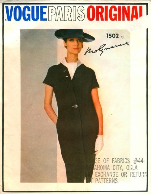 Vogue 1502 A