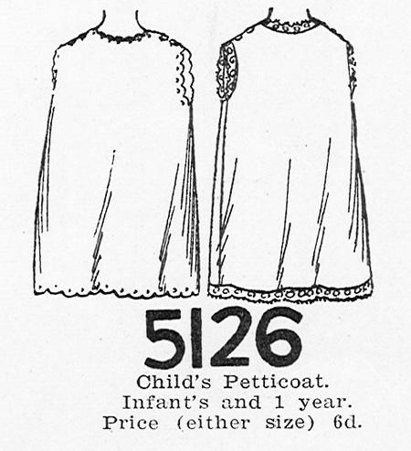 Madame Weigel's 5126