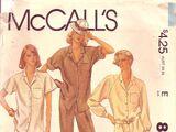 McCall's 8999 B