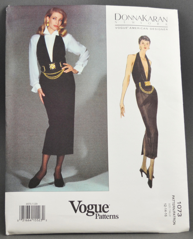 Vogue 1073 C