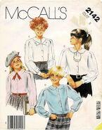 McCalls 1985 2142