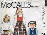 McCall's 7322