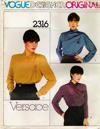 Vogue 2316 A