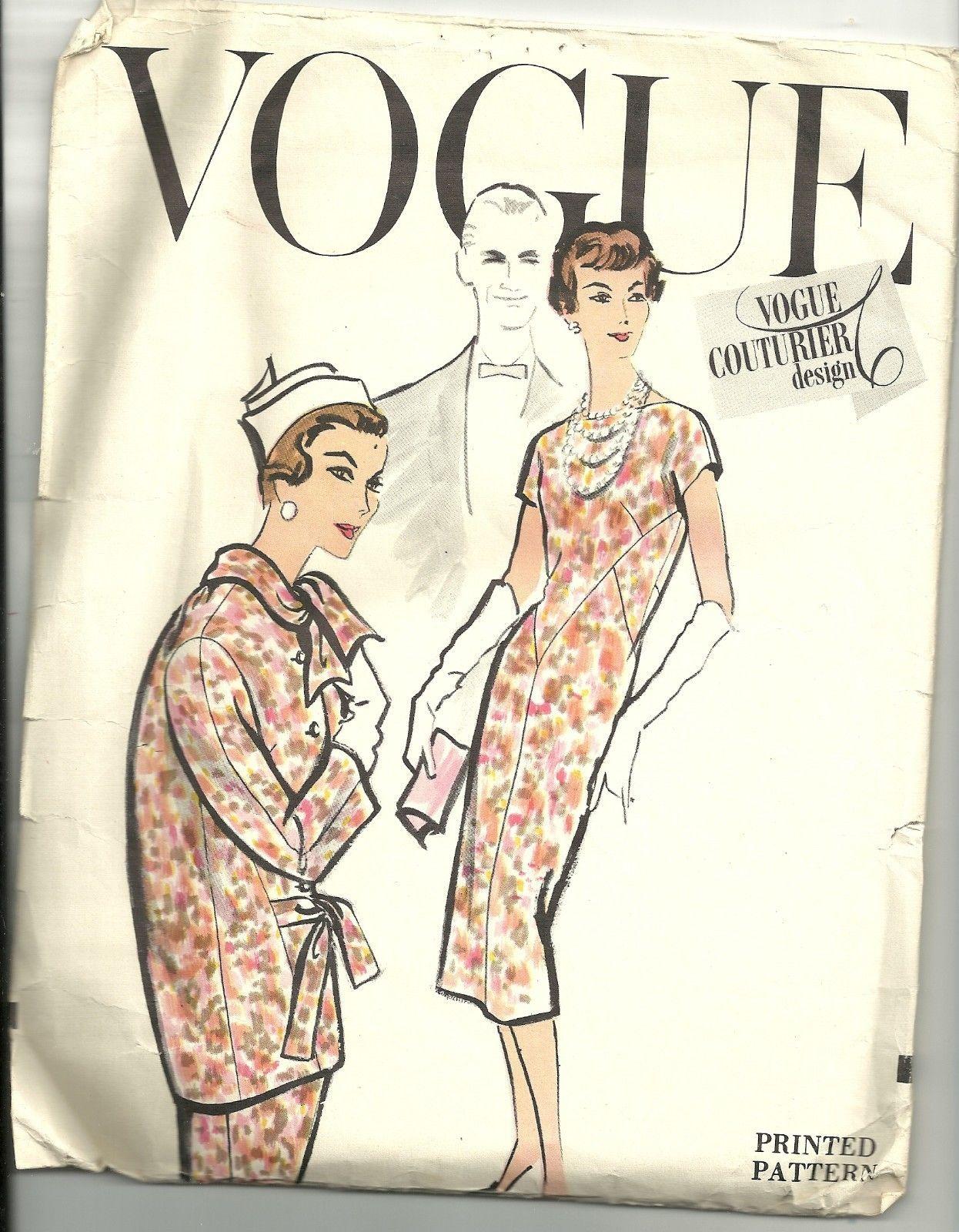 Vogue 103
