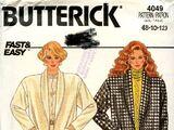 Butterick 4049