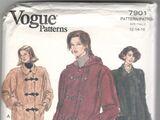 Vogue 7901 A
