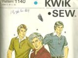 Kwik Sew 1140