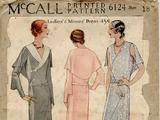 McCall 6124
