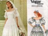 Vogue 1165 C