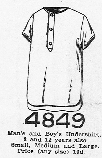 Madame Weigel's 4849