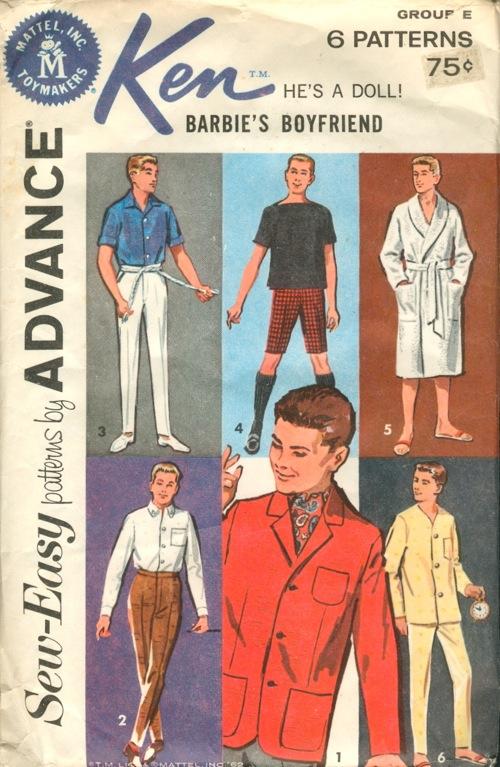 Advance Group E