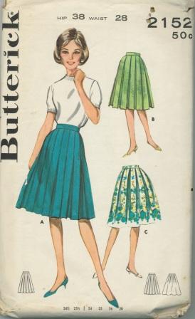 Butterick 2152