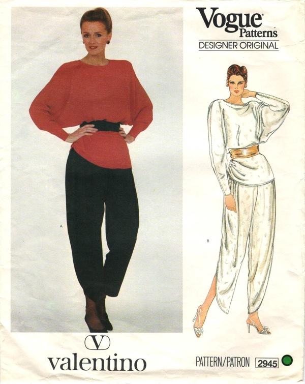 Vogue 2945